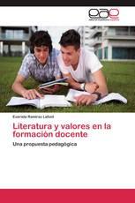 Literatura y valores en la formación docente