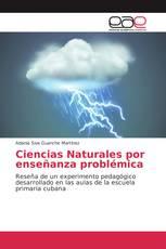 Ciencias Naturales por enseñanza problémica