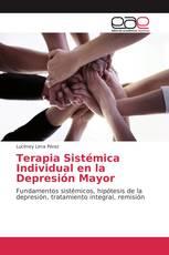 Terapia Sistémica Individual en la Depresión Mayor