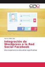 Integración de Wordpress a la Red Social Facebook