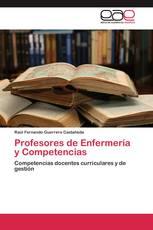 Profesores de Enfermería y Competencias