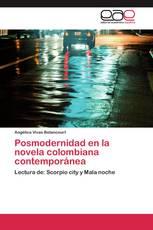 Posmodernidad en la novela colombiana contemporánea