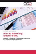 Plan de Marketing: Empresa MBL