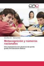 Metacognición y números racionales