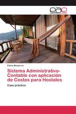 Sistema Administrativo-Contable con aplicación de Costos para Hostales