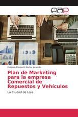Plan de Marketing para la empresa Comercial de Repuestos y Vehículos