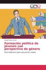 Formación política de jóvenes con perspectiva de género