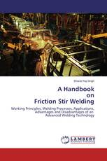 A Handbook  on  Friction Stir Welding