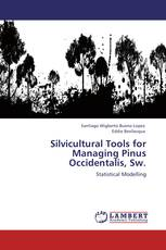 Silvicultural Tools for Managing Pinus Occidentalis, Sw.
