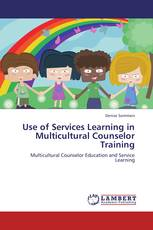 Use of Services Learning in Multicultural Counselor Training