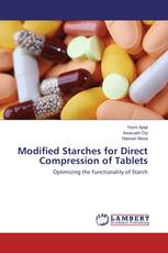 Modified Starches for Direct Compression of Tablets