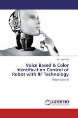 Voice Based & Color Identification Control of Robot with RF Technology