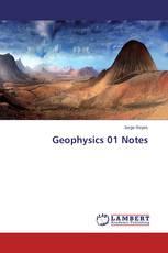 Geophysics 01 Notes