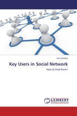 Key Users in Social Network
