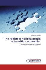 The Feldstein-Horioka puzzle in transition economies