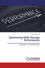 Optimizing RAID Storage Performance