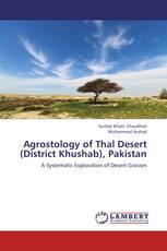 Agrostology of Thal Desert (District Khushab), Pakistan