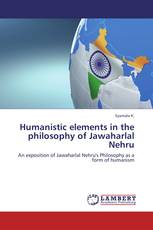 Humanistic elements in the philosophy of Jawaharlal Nehru