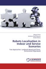 Robots Localisation in Indoor and Service Scenarios