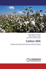 Cotton Wilt