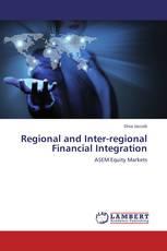 Regional and Inter-regional Financial Integration