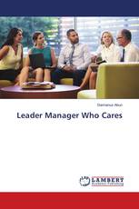 Leader Manager Who Cares