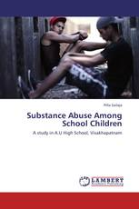 Substance Abuse Among School Children