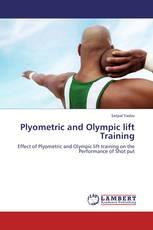 Plyometric and Olympic lift Training