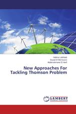New Approaches For Tackling Thomson Problem