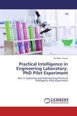 Practical Intelligence in Engineering Laboratory: PhD Pilot Experiment
