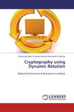 Cryptography using Dynamic Rotation