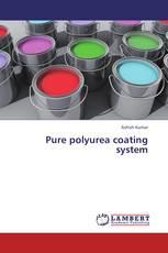 Pure polyurea coating system