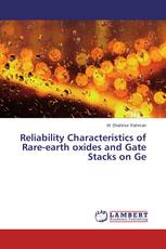 Reliability Characteristics of Rare-earth oxides and Gate Stacks on Ge