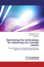 Optimizing the technology for obtaining the Cottage cheese
