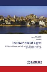 The River Nile of Egypt