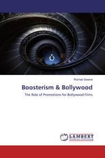 Boosterism & Bollywood