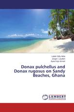 Donax pulchellus and Donax rugosus on Sandy Beaches, Ghana