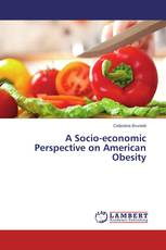 A Socio-economic Perspective on American Obesity