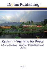 Kashmir - Yearning for Peace