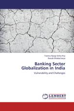 Banking Sector Globalization in India