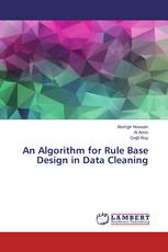 An Algorithm for Rule Base Design in Data Cleaning