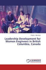 Leadership Development for Women Engineers in British Columbia, Canada