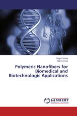 Polymeric Nanofibers for Biomedical and Biotechnologic Applications
