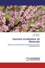 Gamma Irradiation of Almonds