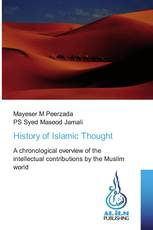 History of Islamic Thought