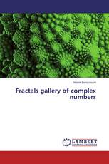 Fractals gallery of complex numbers