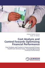 Cost Analysis and Control:Towards Optimizing Financial Performance
