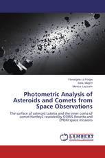 Photometric Analysis of Asteroids and Comets from Space Observations