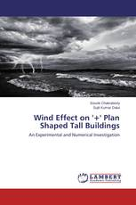 Wind Effect on '+' Plan Shaped Tall Buildings