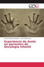 Experiencia de duelo en pacientes de Oncología Infantil